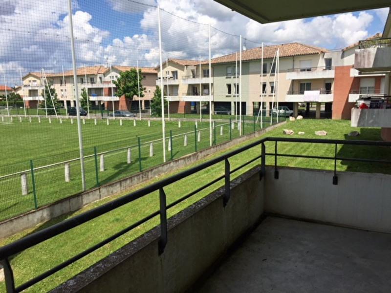 Sale apartment Fenouillet 119000€ - Picture 5