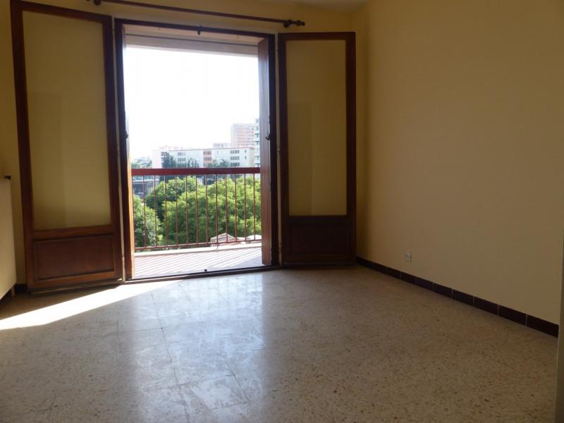 Vente appartement Marseille 4ème 115000€ - Photo 3
