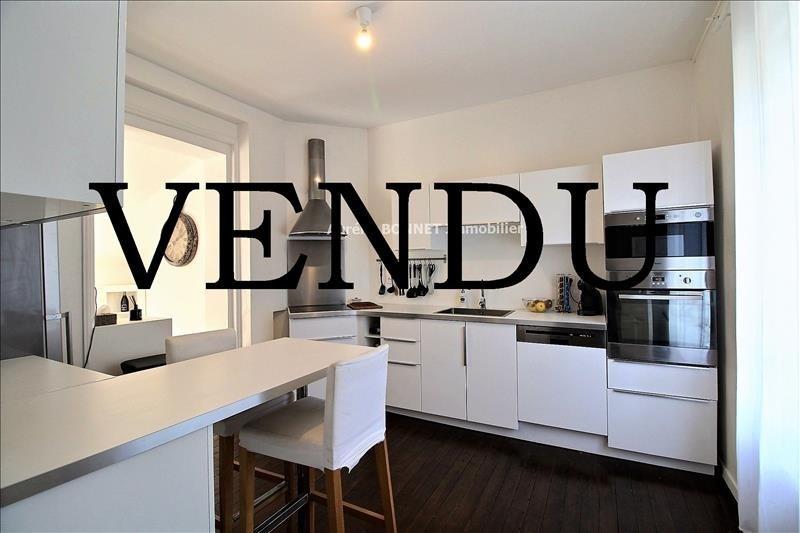 Deluxe sale house / villa Deauville 658000€ - Picture 3