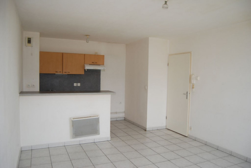 Vente appartement Verneuil d'avre et d'iton 65 800€ - Photo 2