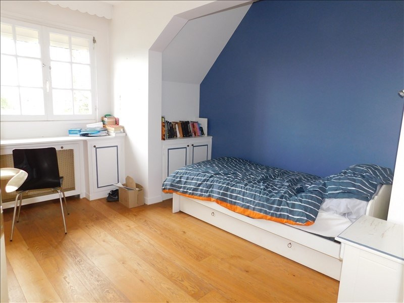 Sale house / villa Saclay 650000€ - Picture 4