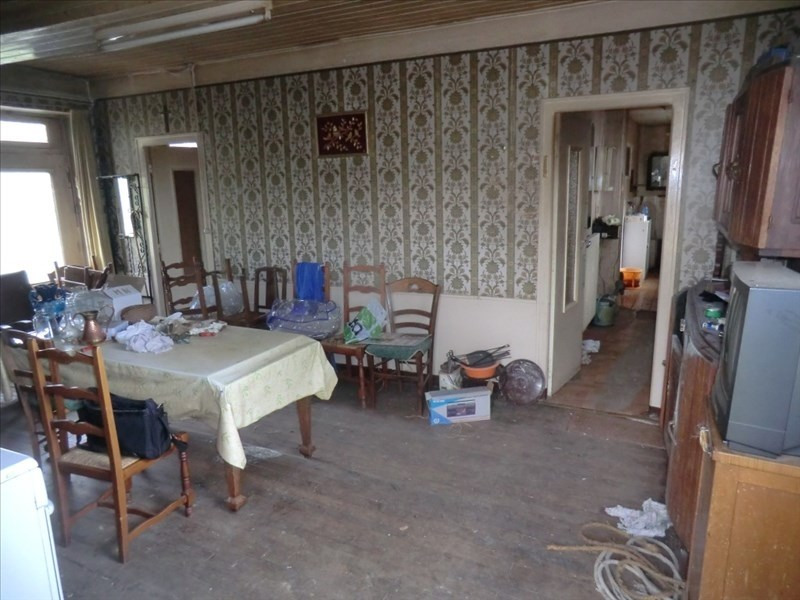 Vente maison / villa Le loroux 38000€ - Photo 3