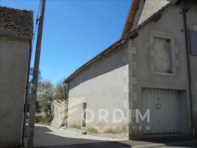Vente maison / villa Bonny sur loire 35000€ - Photo 5