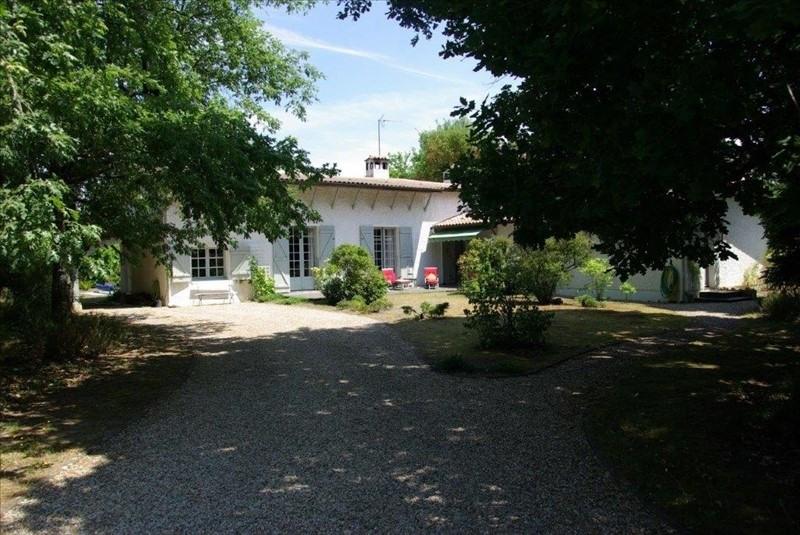 Vente de prestige maison / villa St aubin de medoc 644800€ - Photo 2