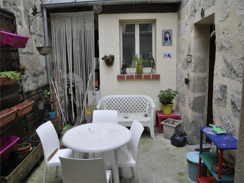 Vente appartement Soissons 96 000€ - Photo 6