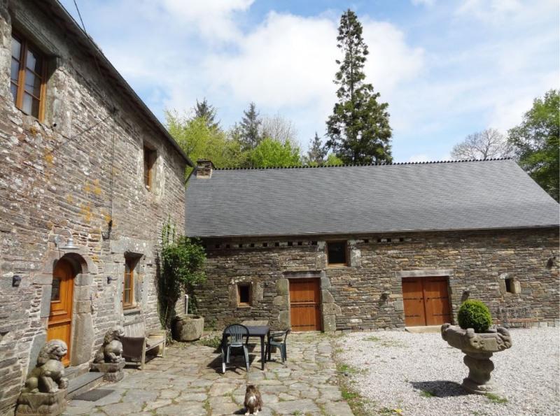 Deluxe sale house / villa Saint aignan 399000€ - Picture 2