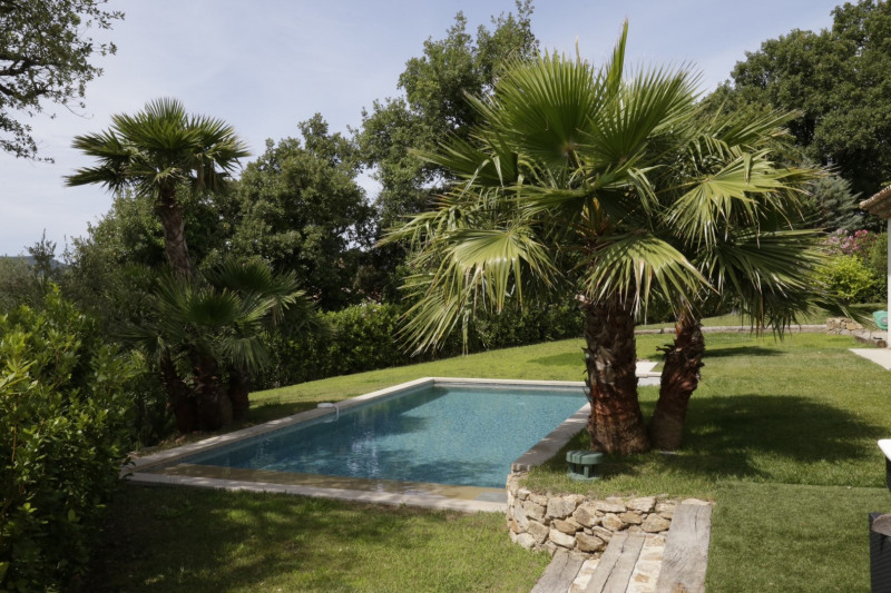 Sale house / villa Grimaud 1 750 000€ - Picture 14