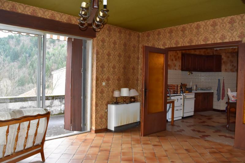 Sale house / villa St martin de valamas 86000€ - Picture 3