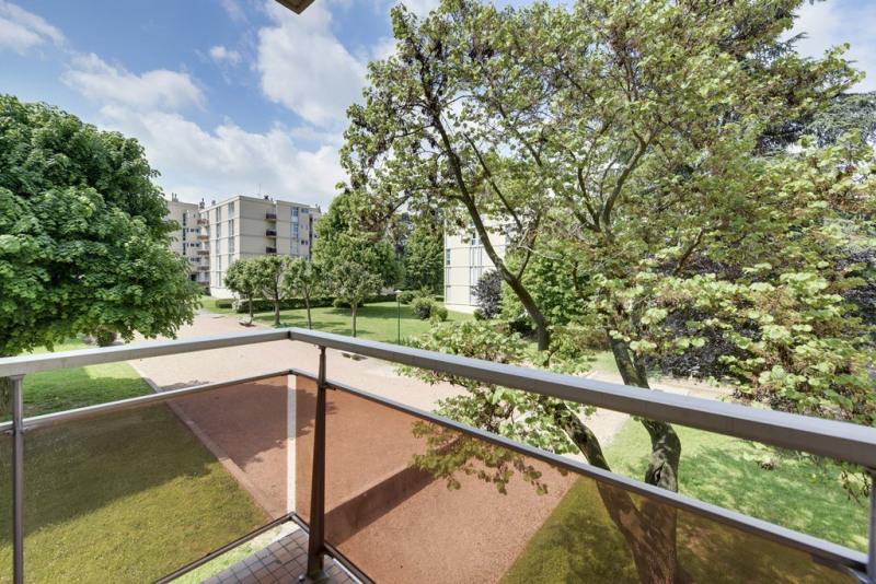 Sale apartment Lyon 9ème 217300€ - Picture 2