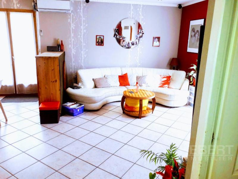 Vente maison / villa Passy 350000€ - Photo 2