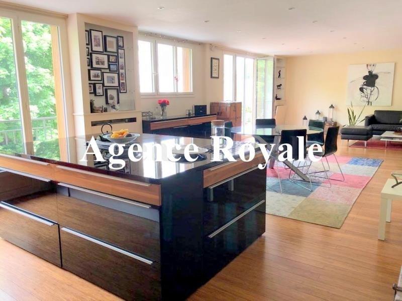 Vente de prestige appartement St germain en laye 1404000€ - Photo 3