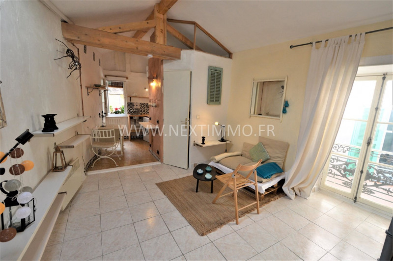 Produit d'investissement appartement Menton 129 000€ - Photo 5