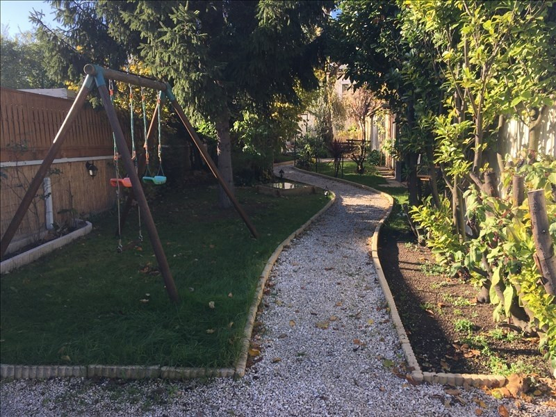 Vente maison / villa Villeneuve st georges 265000€ - Photo 5