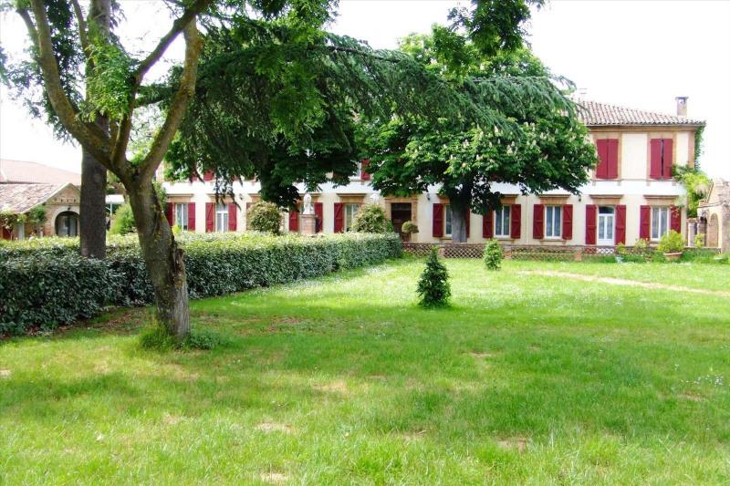Vente de prestige maison / villa Toulouse 896000€ - Photo 10