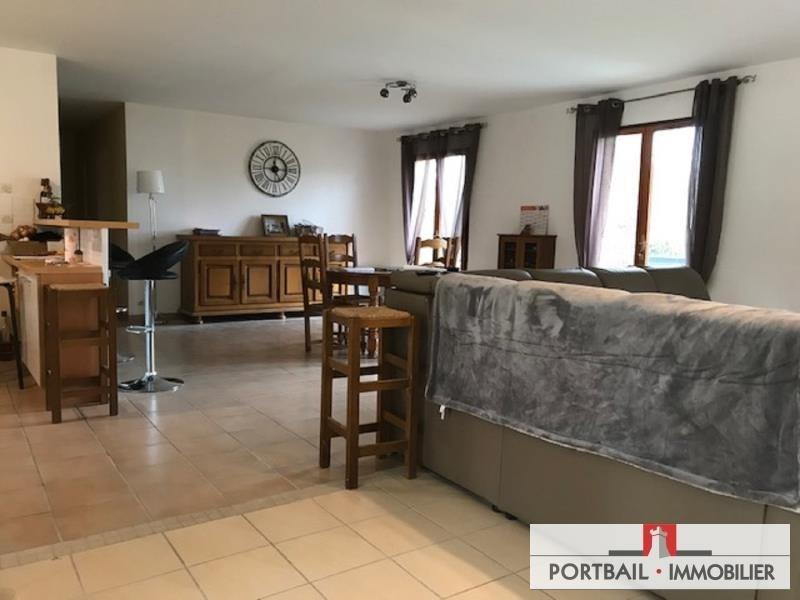 Sale house / villa Lansac 222500€ - Picture 3