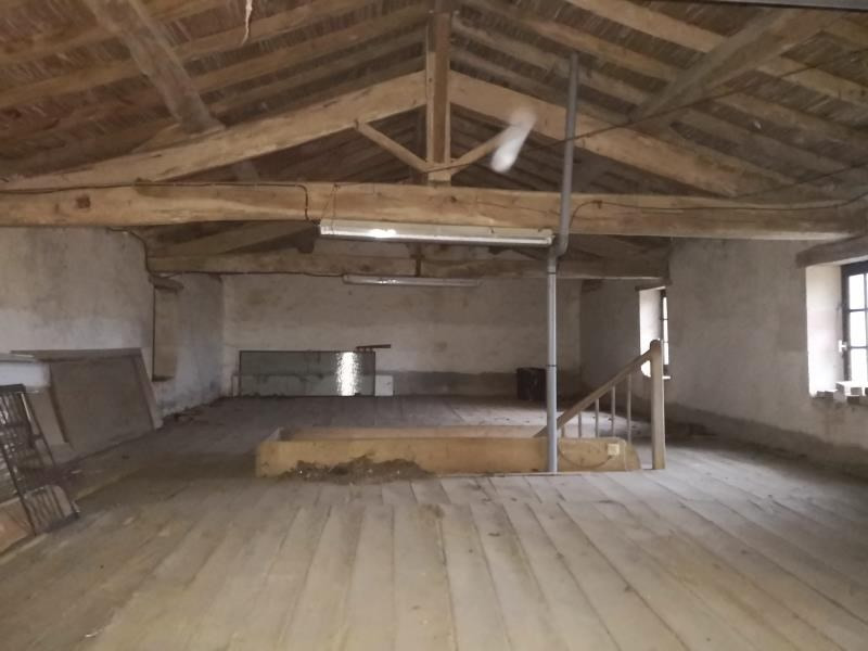 Vente maison / villa Pamproux 126 000€ - Photo 7