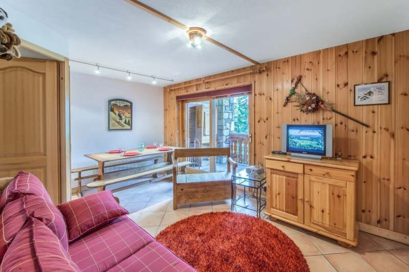 Vente appartement Meribel 295000€ - Photo 2