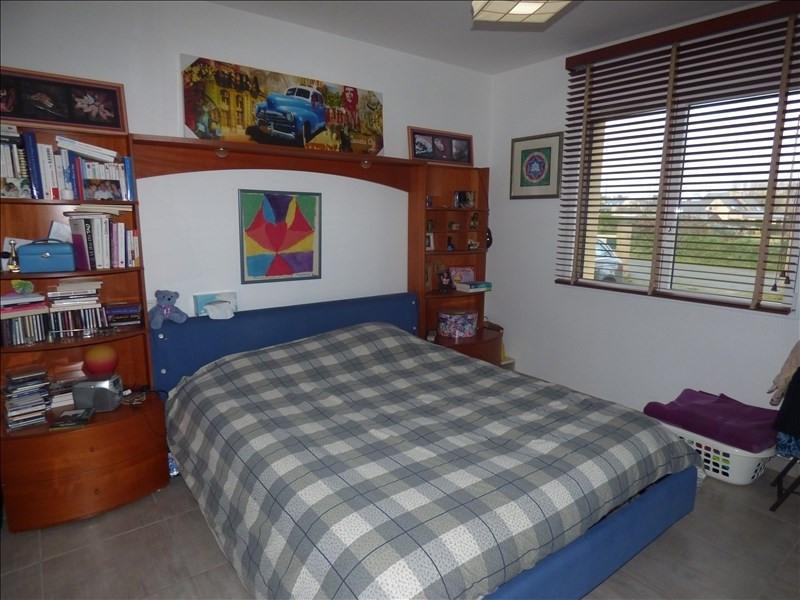 Sale house / villa Begard 215500€ - Picture 4
