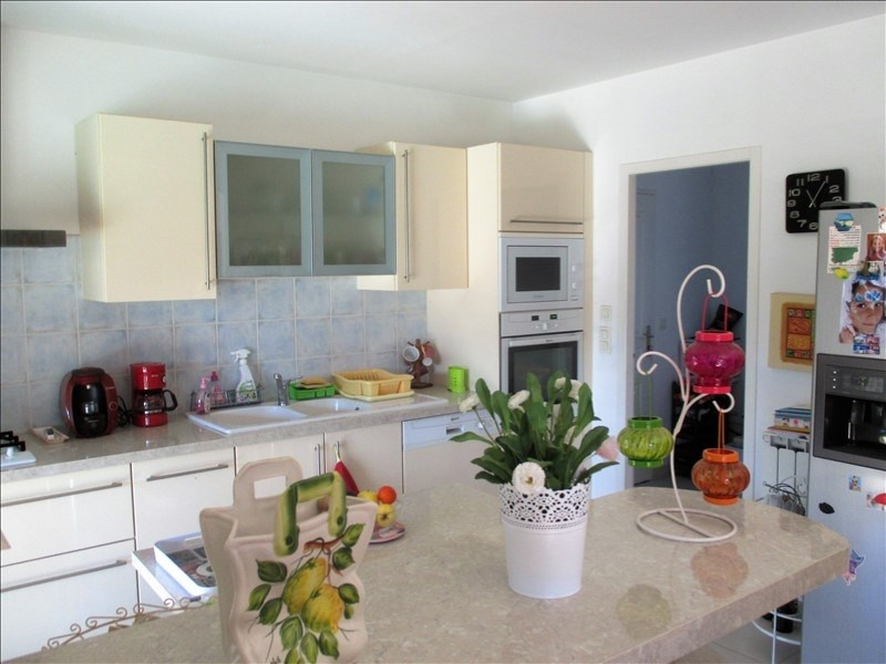 Vente maison / villa Bormes les mimosas 520000€ - Photo 3