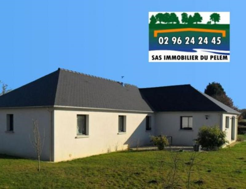 Sale house / villa Quintin 211650€ - Picture 1