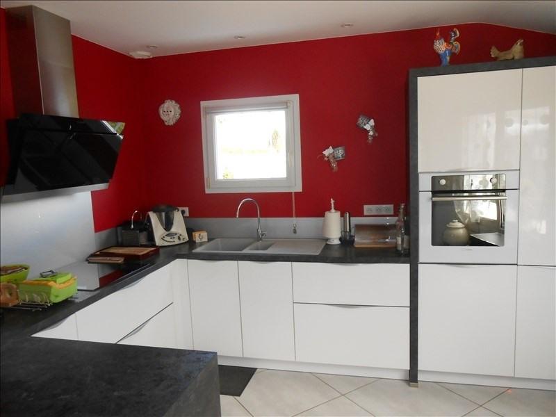 Vente maison / villa Epannes 276925€ - Photo 6