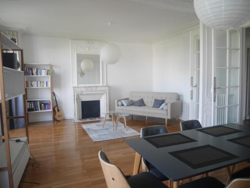 Location appartement Paris 17ème 2570€ CC - Photo 21