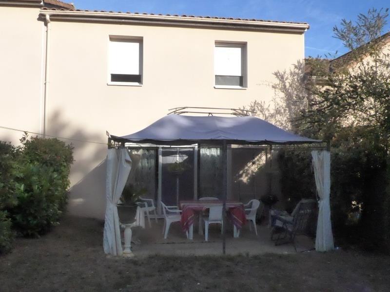 Vente maison / villa La roche sur yon 135000€ - Photo 1