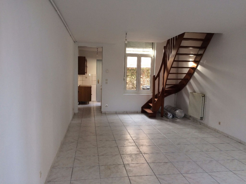 Location maison / villa Armentieres 642€ CC - Photo 1