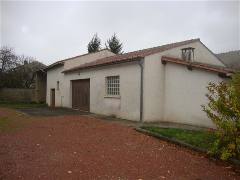 Vente maison / villa La brousse 138 000€ - Photo 4