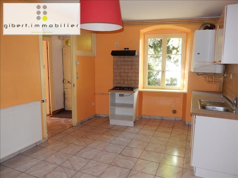 Location appartement Coubon 341,79€ CC - Photo 5