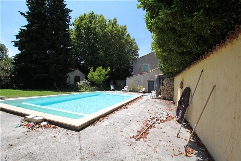 Vente terrain Avignon 105000€ - Photo 3