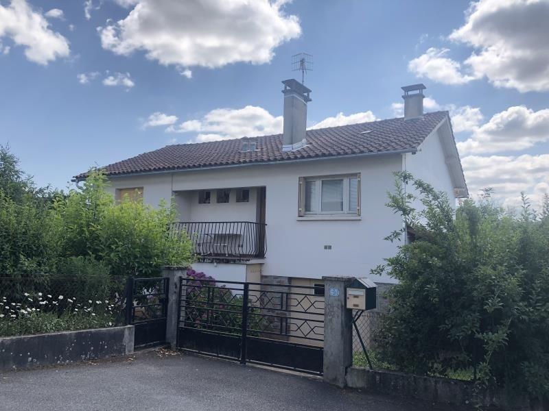 Vente maison / villa Onet le chateau 157000€ - Photo 1