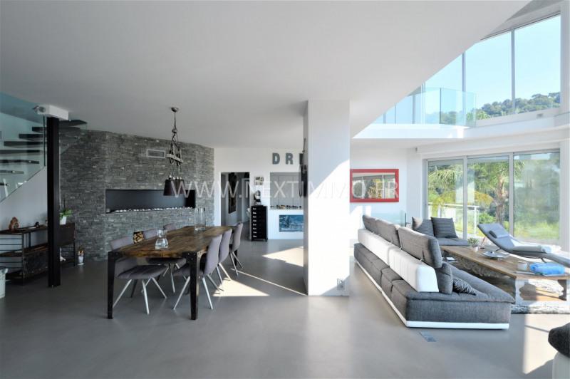 Revenda residencial de prestígio casa Roquebrune-cap-martin 3500000€ - Fotografia 2