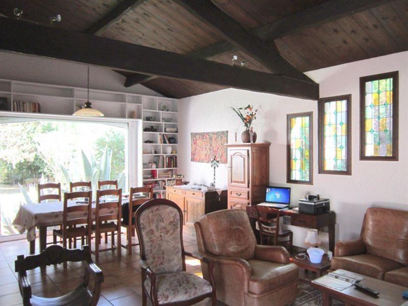 Vente de prestige maison / villa Saint palais sur mer 572000€ - Photo 6