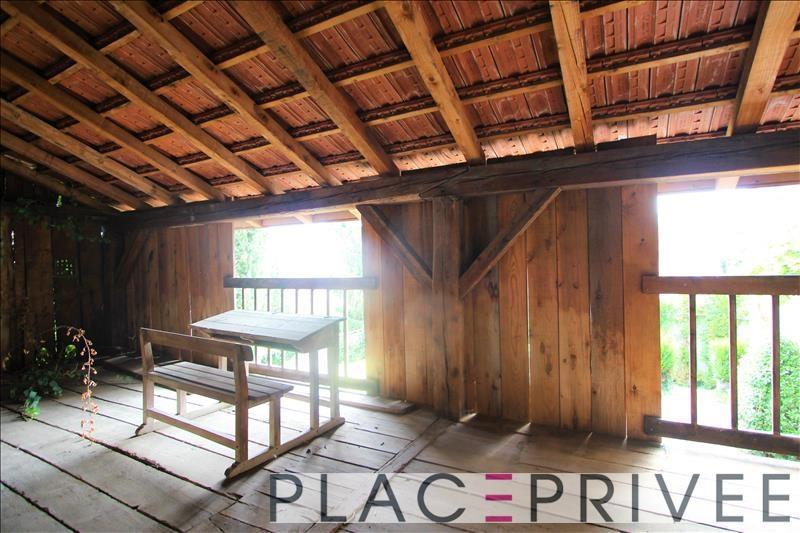 Deluxe sale house / villa Maxeville 580000€ - Picture 15