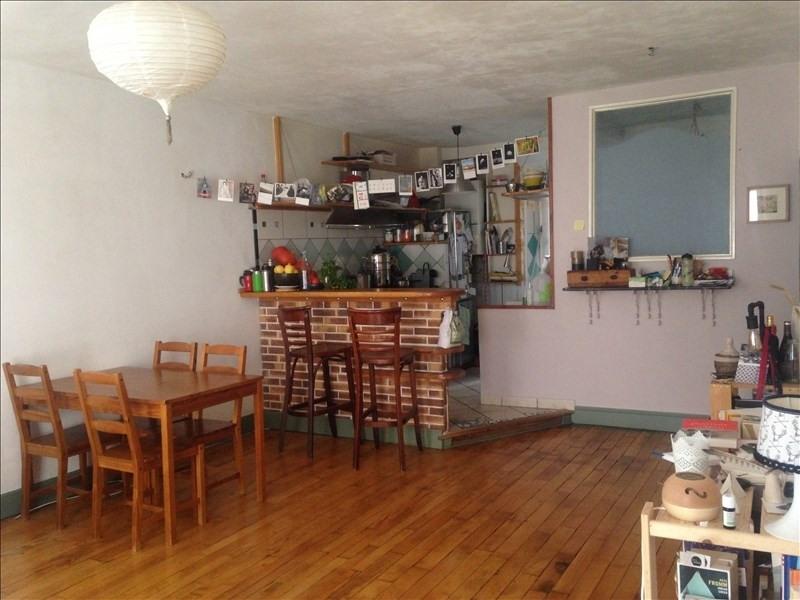 Sale apartment Gap 141000€ - Picture 3