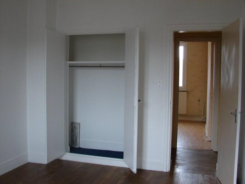 Verhuren  appartement St lo 260€ CC - Foto 3