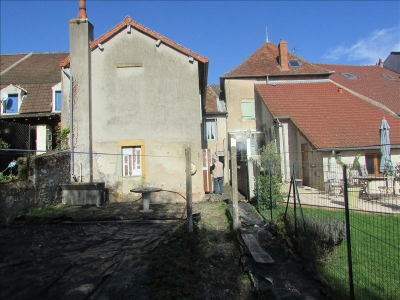 Sale house / villa Perrecy les forges 44900€ - Picture 3