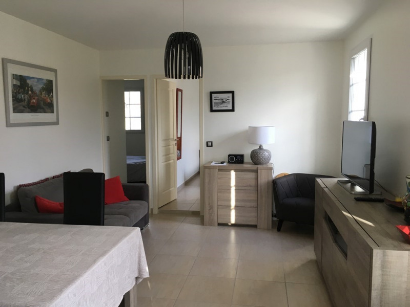 Vacation rental apartment Biscarrosse 300€ - Picture 3