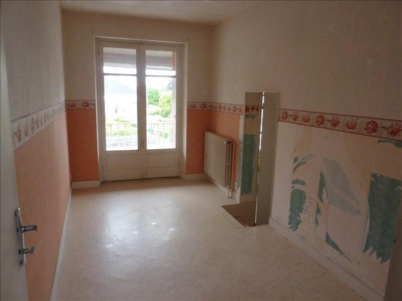 Sale house / villa Louvigne du desert 48400€ - Picture 7