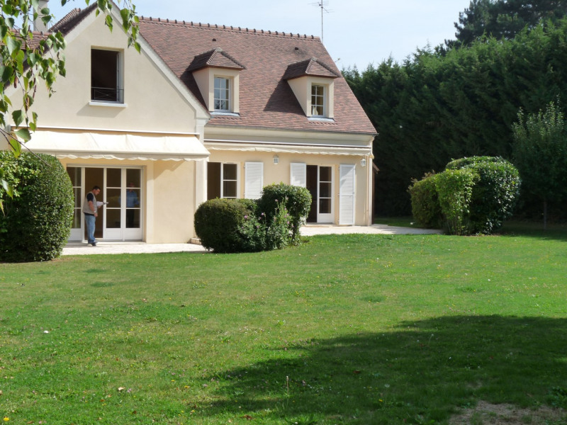 Sale house / villa Noisy-le-roi 1220000€ - Picture 1