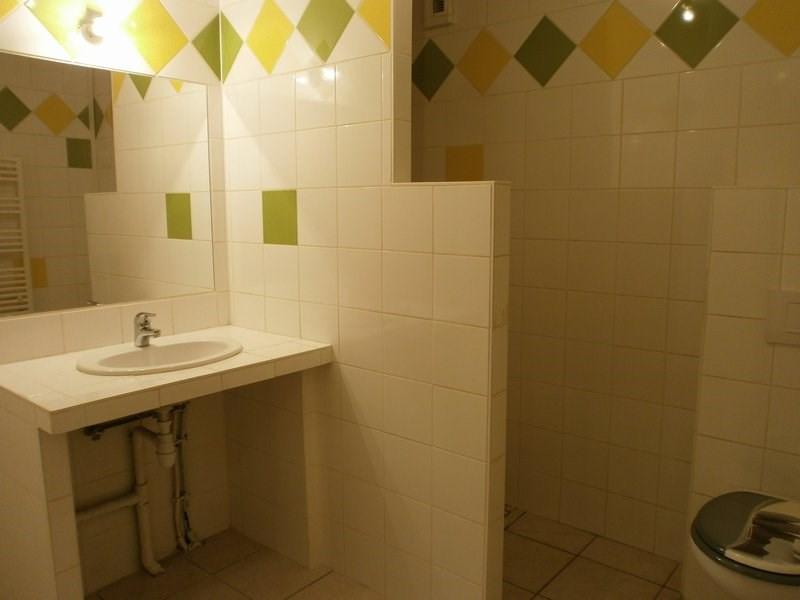 Alquiler  apartamento Chatonnay 535€ CC - Fotografía 5