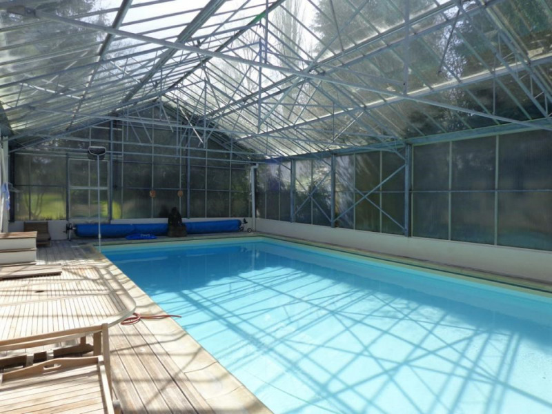 Sale house / villa Pont-l'évêque 399000€ - Picture 10