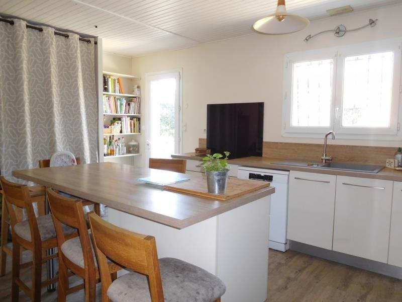 Sale house / villa Cezac 243800€ - Picture 3