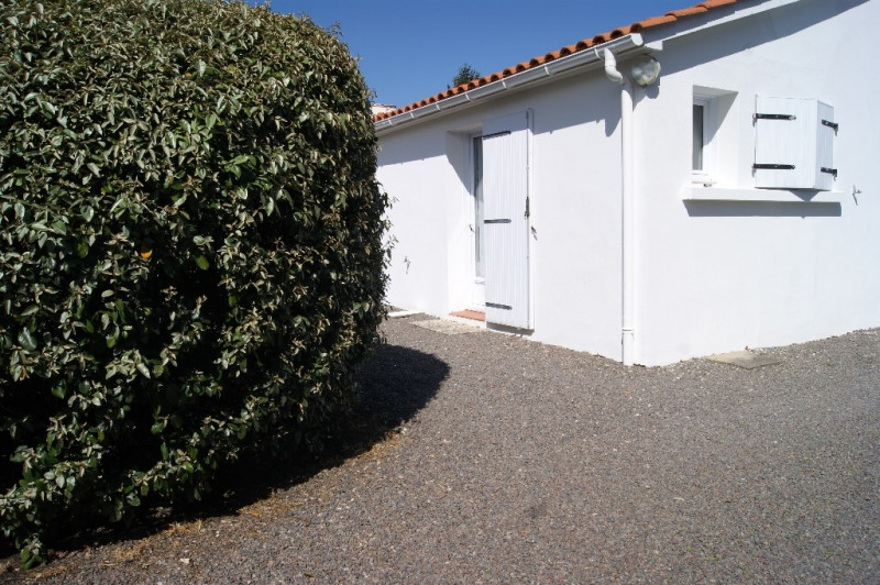 Vente maison / villa Challans 201 700€ - Photo 1