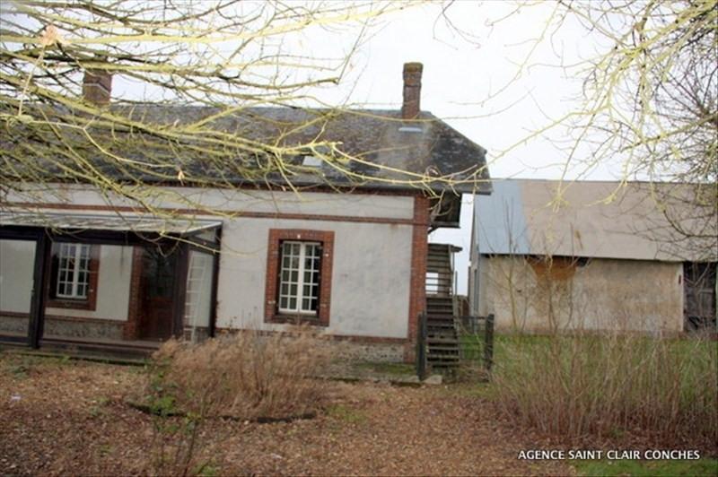 Vente maison / villa Breteuil 99000€ - Photo 5