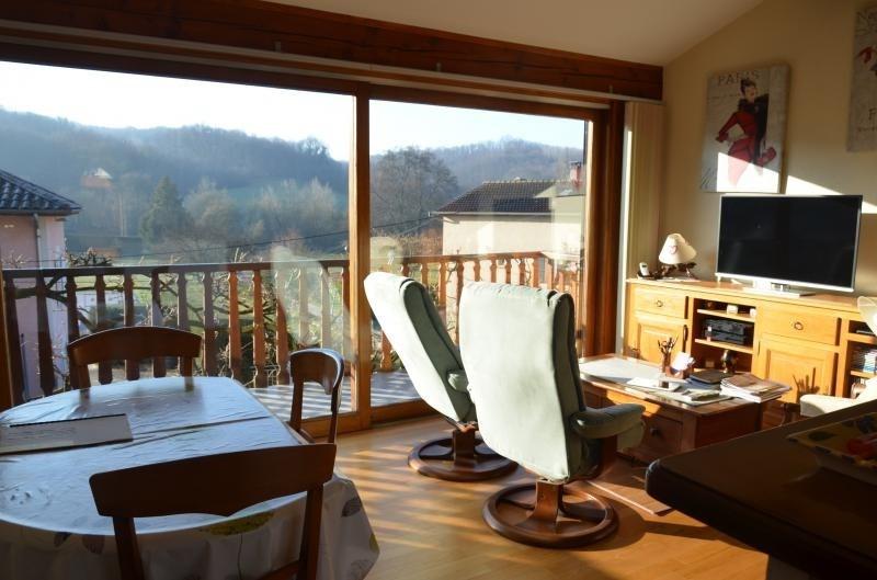 Vente maison / villa Moidieu detourbe 288000€ - Photo 4