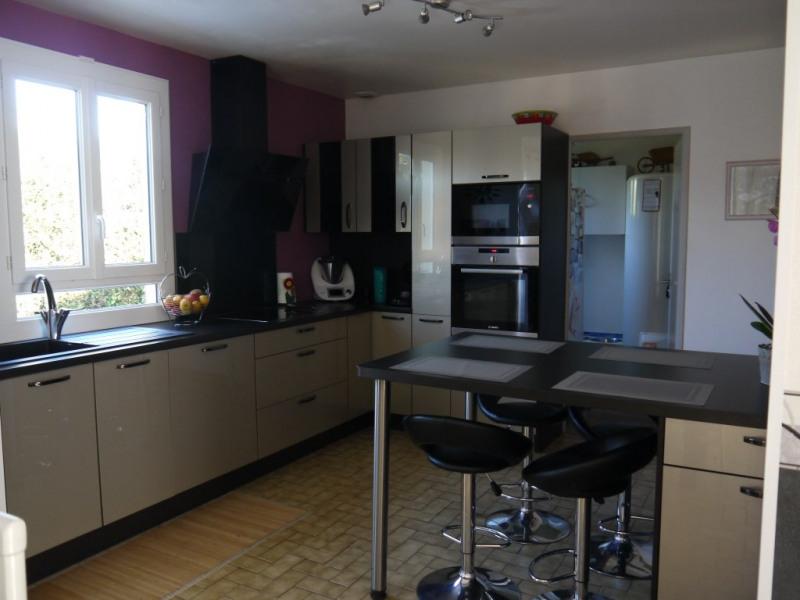 Verkoop  huis Bonnieres sur seine 248000€ - Foto 3