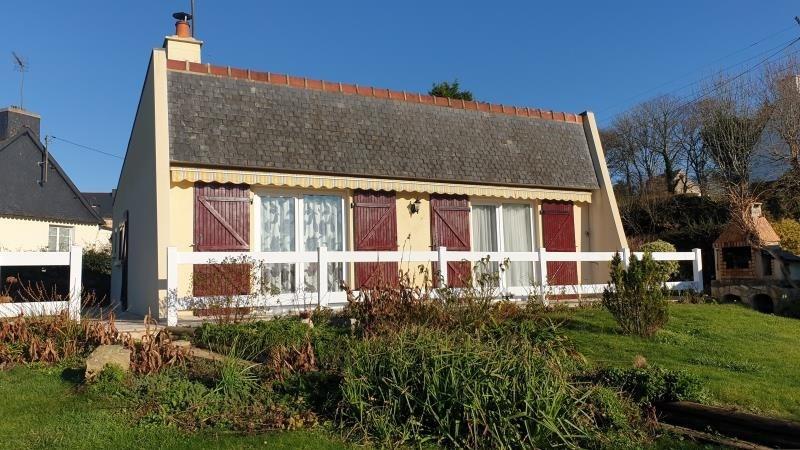 Sale house / villa Lannion 139200€ - Picture 9