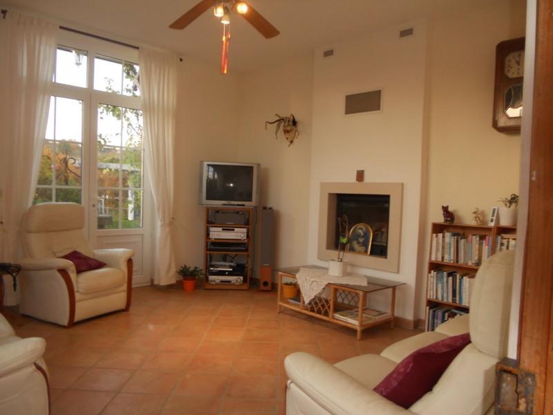 Sale house / villa Falaise 285000€ - Picture 1